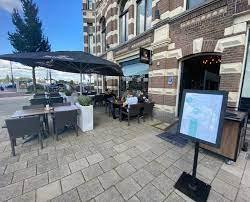 speeddaten Amsterdam bij Grand Café 1884